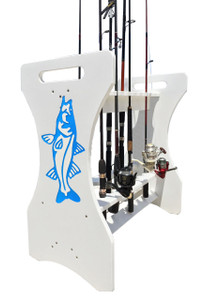 Snook Rod Holder - Lg