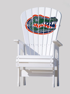University of Florida High Top chair