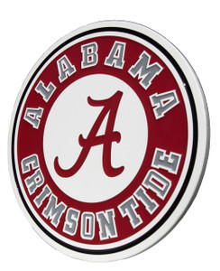 Alabama Crimson Tide Wall Plaque