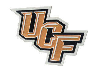 UCF Knights wall plaque - Decorative,