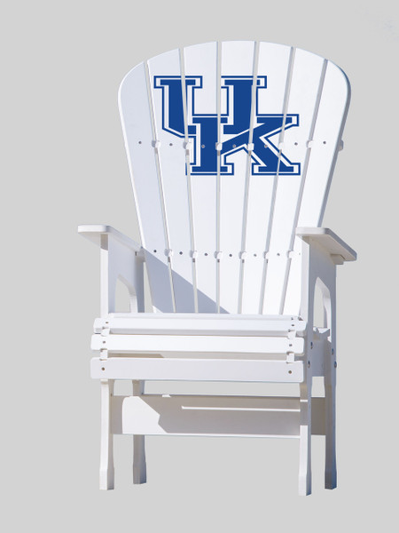 University of Kentucky Wildcats regular chair (high top)