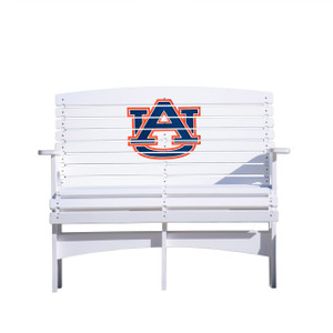 Auburn University - Tigers Bench