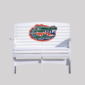 University of Florida - Gator Bench