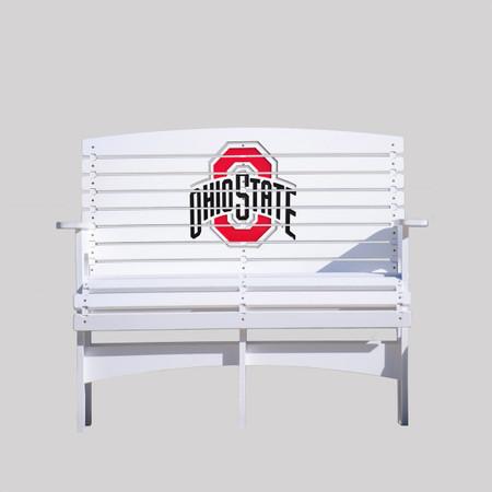 Ohio State University   Buckeye Bench