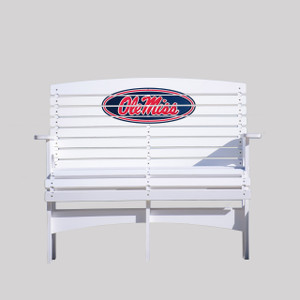 Ole Miss Rebels Bench