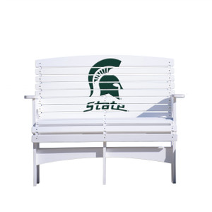 Michigan State University Spartans - Bench