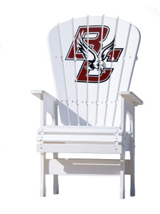 Boston College Eagles - High Top Chair