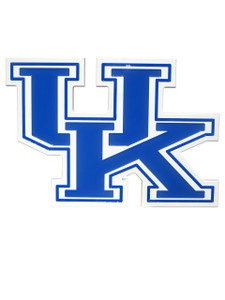 University of Kentucky - Wildcats Wall Plaque