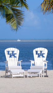 NCAA Little Torch - High Top Chair Set