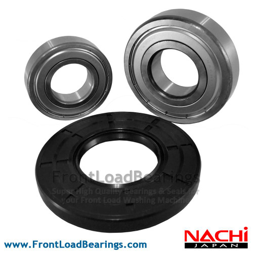 Westinghouse Washer Tub Bearing and Seal Kit 131525500 - Front View
