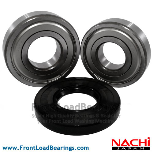 GE Washer Tub Bearing and Seal Kit WH45X20833- Front View