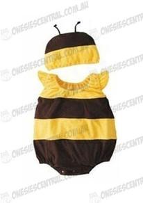 Baby Bee Onesie