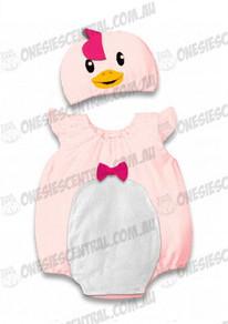 Baby Chick Onesie