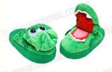 Dragon Animal Airbag Slipper