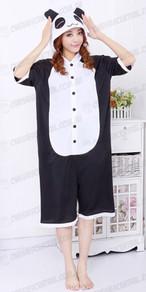 Panda Summer Onesies