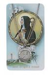 ST BRIGID PRAYER CARD SET
