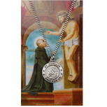 ST CAMILLUS PRAYER CARD SET