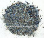 Hypo Allergenic Trinity Powder Blend Incense 1 pound box.