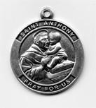 St. Anthony Medal