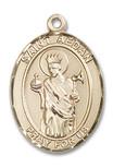 ST. AEDAN OF FERNS