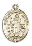ST. BERNADINE of SIENNA