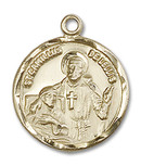 ST. CAMILLUS of LELLIS