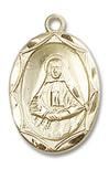 ST. FRANCES CABRINI