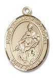 ST. THOMAS of VILLANOVA