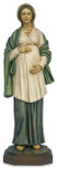 Deluxe Our Lady of Hope Statue