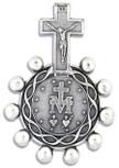 Catholic One Decade Saint Rosary - Pocket Size!