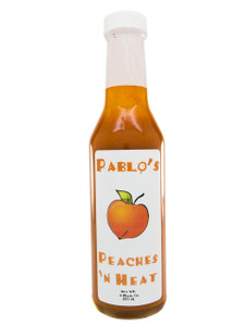Pablo's | Peaches N' Heat