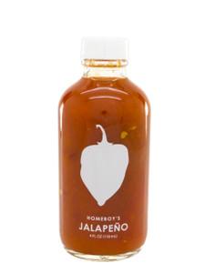 Homeboy's Hot Sauce | Jalapeño