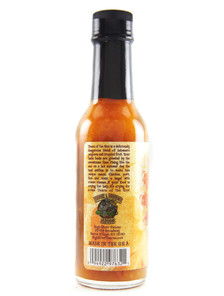 High River Sauces - Tears of the Sun - Side