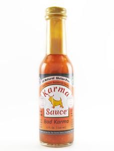 Karma Sauce - Bad Karma Sauce - Front
