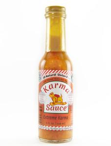 Karma Sauce - Extreme Karma - Front
