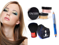 Gift Set with mf-2 foundation