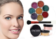 exquisite gift kit deal with foundation mf-1 cream marfil
