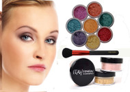 exquisite gift kit deal with foundation mf-4 golden nutmeg