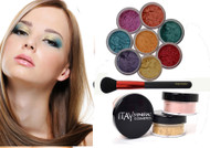 exquisite gift kit deal with foundation mf-2 french vanilla