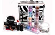 Makeup Artist Case - light pallet