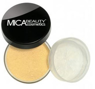 Mica Beauty  Mineral   Foundation MF -2 Sandstone  9 gr