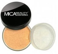 Mica Beauty Powder Foundation MF-3 Toffe