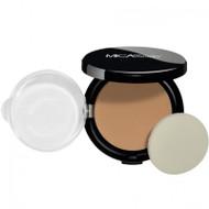 Mica Beauty Pressed Powder Mineral Foundation MF-6 Cream Caramel