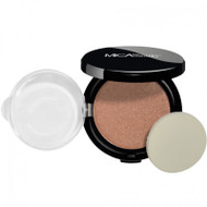 Mica Beauty Pressed Compact Powder Mineral Face & Body Bronzer FBP-4 Light Kisses