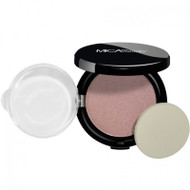 Mica Beauty Pressed Compact Powder Mineral Face & Body Bronzer FBP-5 Glimmer