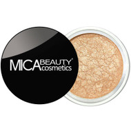 Mica Beauty Mineral Shimmer Eye Shadow - Day Colors #8 Tease