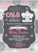 aa104bsp-dark-grey-pink-elephant-girl-winter-print-at-home-invitation-card.jpg