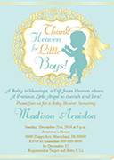 oz50bs-little-angel-aqua-gold-invitation-for-boy-light-teal-mint-turquoise.jpg