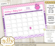 Baby Due Date Calendar, guess baby arrival date