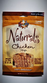 "Poochie ""All Natural USDA Chicken Breast Strips & Pieces"""